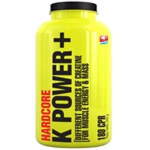 K-POWER+ 180 cpr