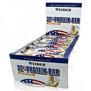 32% PROTEIN BAR 24 X 60 g -...