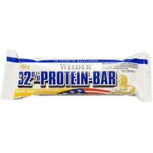 32% PROTEIN BAR 60 g