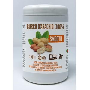 BURRO D'ARACHIDI BPR Kg 1...