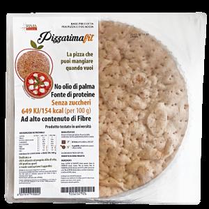 Pizza Proteica 200 g