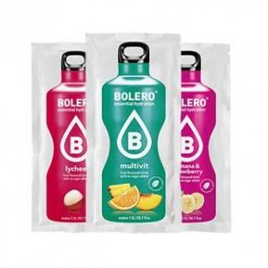 BOLERO DRINK FRUIT 9 g