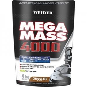 GIANT MEGA MASS 4000 4 kg