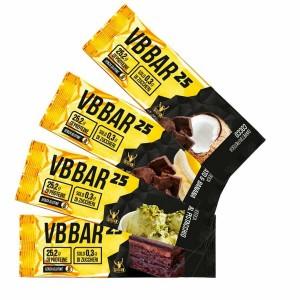 VB BAR 25 50 g