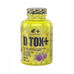 D TOX+ 120 cps