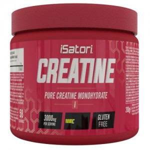 CREATINE 200 g