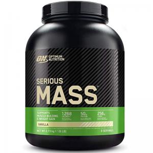 SERIOUS MASS 2,73 kg
