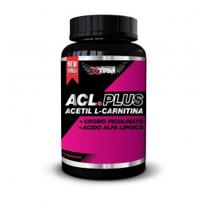 ACL PLUS 120cps