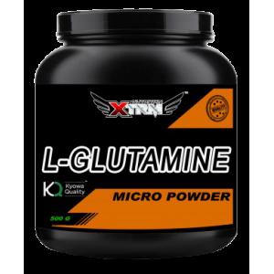 L-GLUTAMINE 500g KYOWA QUALITY