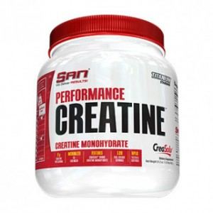 PERFORMANCE CREATINE  600 g