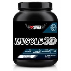 MUSCLE 3D Kg 1.2 PROMO