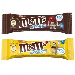 BARRETTA M&M'S Hi Protein 51g