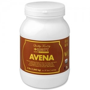 AVENA QUALITY FOOD Kg 1.36