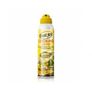 BEST JOY Cooking Spray  250ml