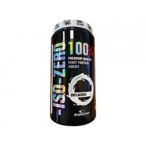-ISO-ZERO 100% WHEY ISOLATE...