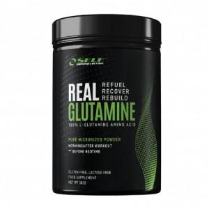 REAL GLUTAMINE MICRO 500g