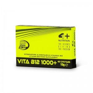 VITA B12 1000+  60cpr