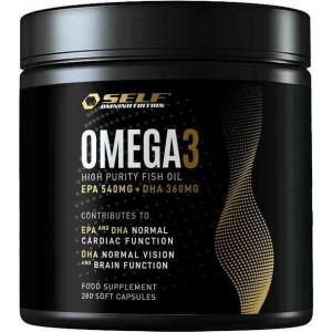 OMEGA 3 FISH OIL 280cp