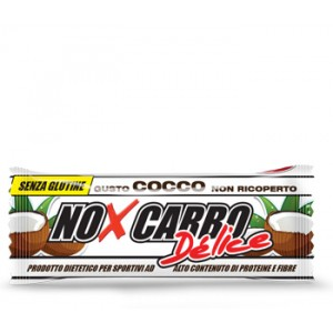 NOX CARBO DELICE BAR 50g...