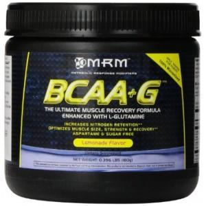 BCAA+G 180 g