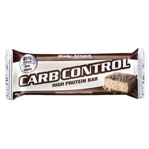 CARB CONTROL BAR 100 g