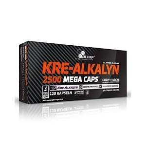 KRE-ALKALYN® 2500 Mega Caps...