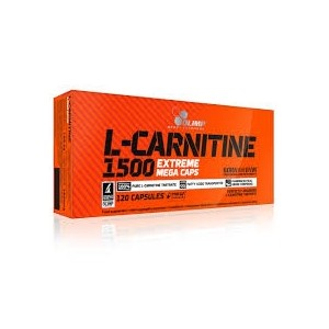 L-CARNITINE 1500 EXTREME®...