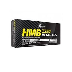 HMB 1250® Mega Caps 120 cps