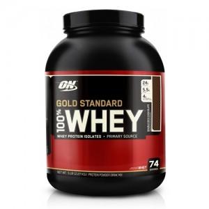 100% WHEY 2,27 kg