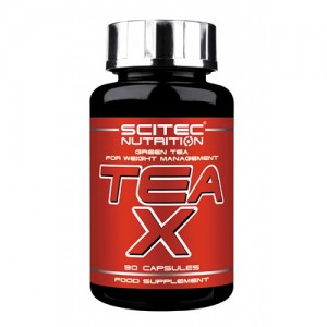 TEA X 90 cps