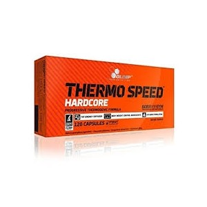 THERMO SPEED® Hardcore 120 cps