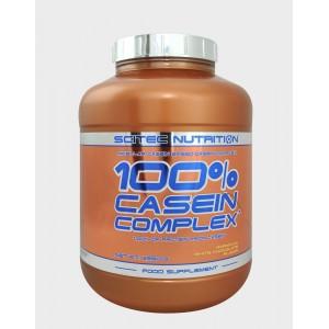 100% CASEIN COMPLEX 2,35 kg