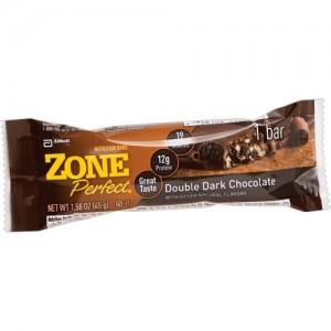 ZONE PERFECT BAR 45 g DARK...
