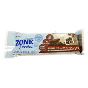 ZONE PERFECT BAR 45 g GREEK