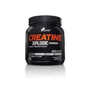 CREATINE XPLODE® Powder 500 g