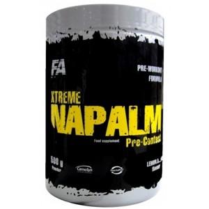 XTREME NAPALM 500 g