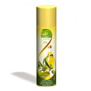 GOLD GOURMET OIL SPRAY 250 ml
