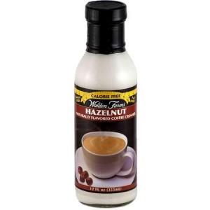 HAZELNUT 355 ml