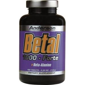 BETAL 1000 - FORTE 100 Tab