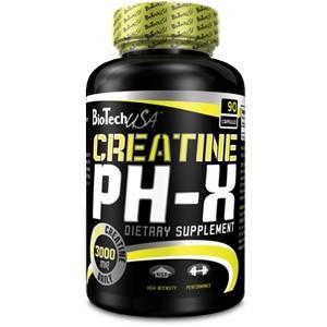 CREATINE PH-X 90 cps