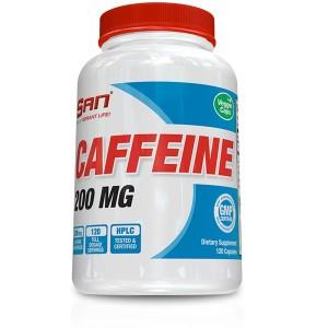 CAFFEINE 120 cps