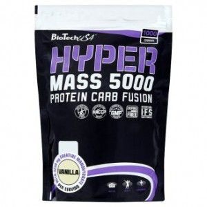 HYPER  MASS 5000 1 kg