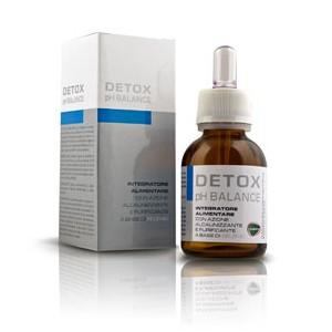 DETOX pH Balance 50 ml