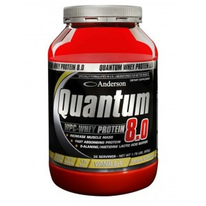 WHEY PROTEIN QUANTUM 8.0 800 g