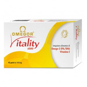 OMEGOR Vitality 1000