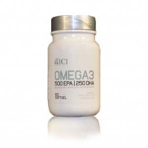 OMEGA3 120 softgel