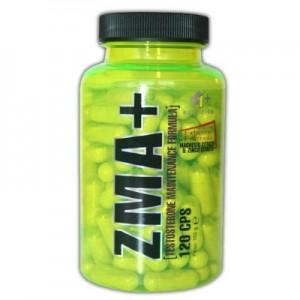 ZMA+ 120 CPS