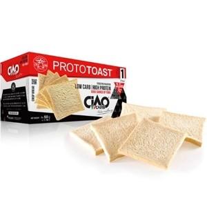 PROTO TOAST 4 X 50 gr