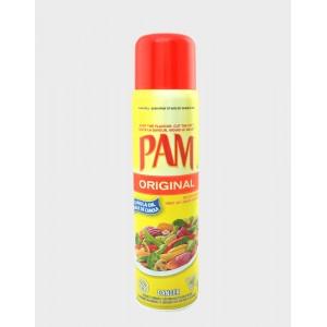 PAM OIL SPRAY ORIGINAL 340 g