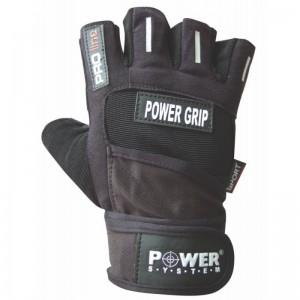 FITNESS GLOVES POWER GRIP...